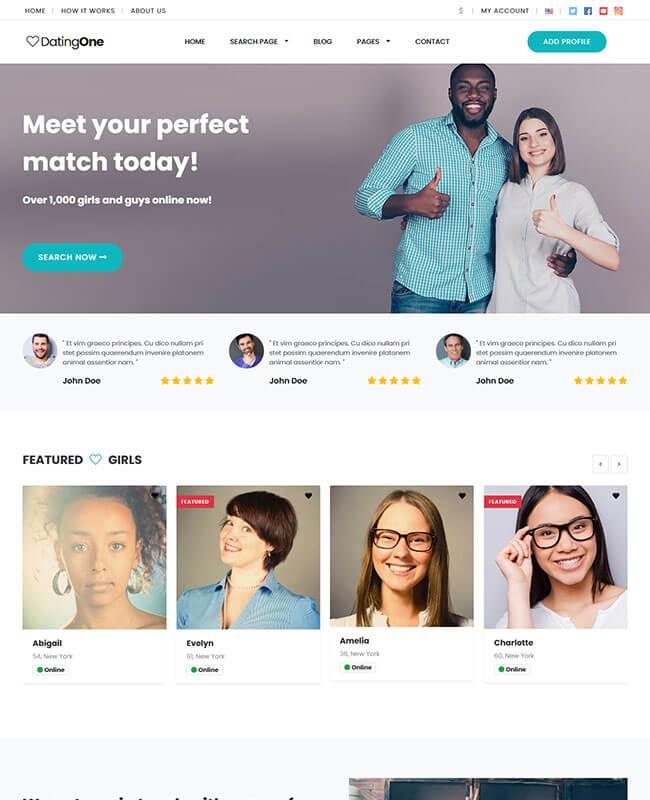 Ado Canada Dating Site Femeie datand numai site